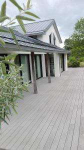terrasse composite