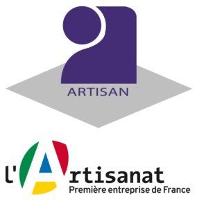 logo artisanat